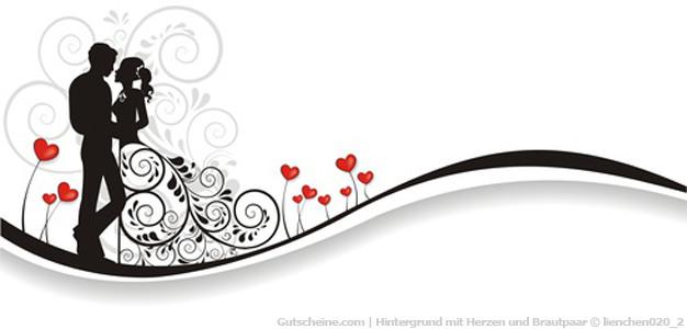 Gutscheinvorlagen Vordrucke Und Geschenkkarten Zur Hochzeit