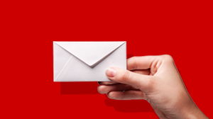 Anonymer Briefkasten