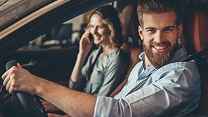 Autoversicherungs-Vergleich