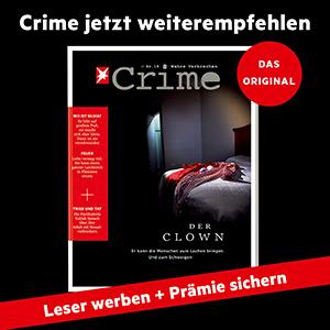 stern Crime testen