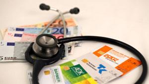 Krankenkassen-Vergleich