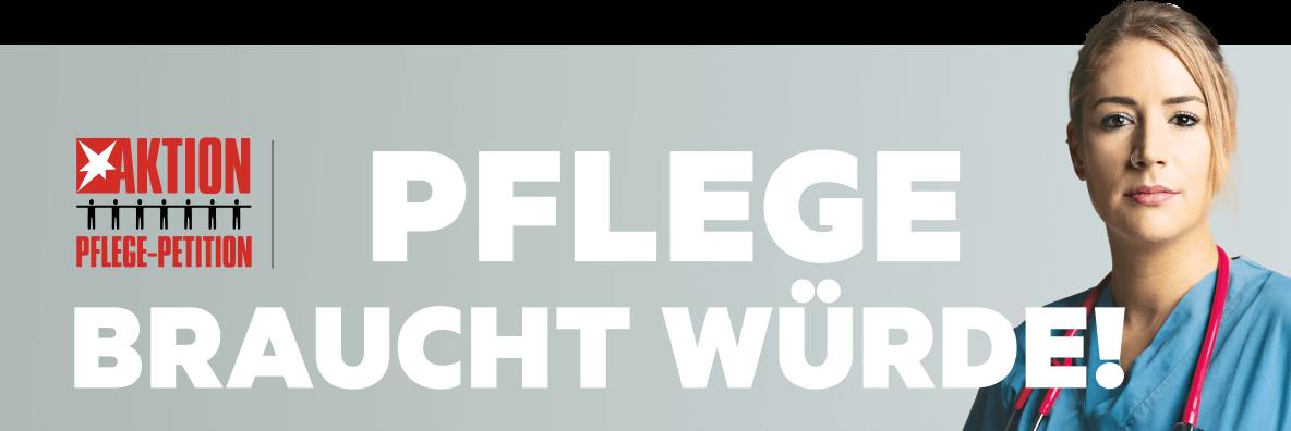 Pflege-Petition