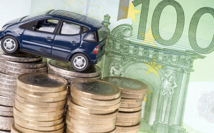 Autofinanzierung als spezielle Art des Kredit gebunden an einen Verwendungszweck