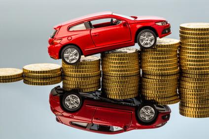 Autokredite mit Restwert zu günstigen Konditionen