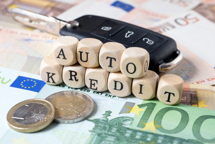 Neuer Auto-Schlüssel durch Autokredit Vergleich