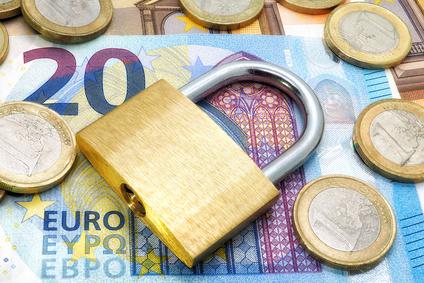 Nahezu alle Festgeldkonten sind durch die Einlagensicherung abgesichert