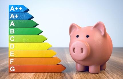 Energiesparende Haushaltsgeräte schonen den Geldbeutel