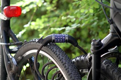 10 unterschiedliche Fahrradschlösser im Vergleich – machen Sie den Dieben das Leben schwer – unser Test bzw. Ratgeber [jahr]