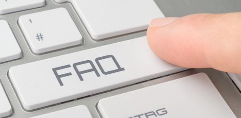 FAQ - Häufig gestellte Fragen zum Umschuldungskredit