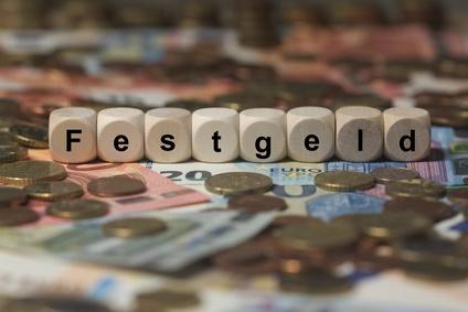 Festgeldanlage: Jetzt die besten Zinsen sichern