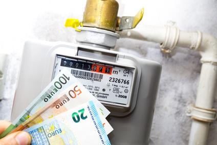 Gasanbietervergleich