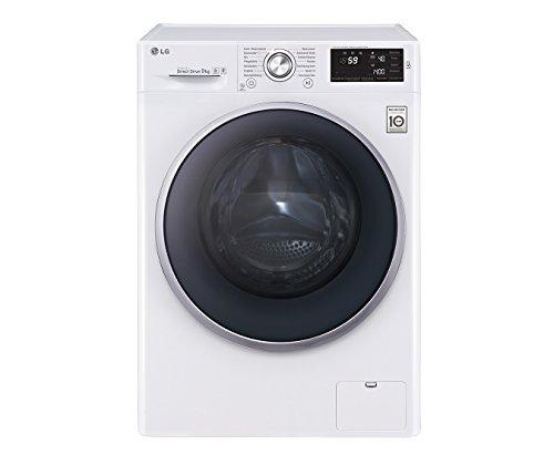 Waschmaschine Test 2019: 10 besten Waschmaschinen im Vergleich