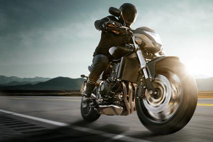 Motorrad Kredit: Jetzt finanzieren!