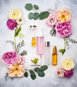 Parfum auf Rechnung