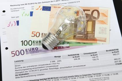 Strompreisvergleich: Jetzt den günstigsten Stromanbieter finden