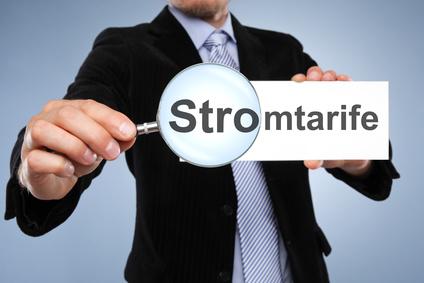 Stromtarif Vergleich: Jetzt online wechseln