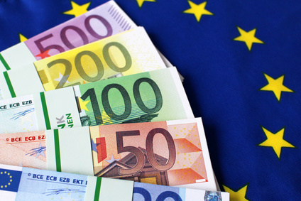 Neuen Niedrig-Zins durch Umfinanzierung