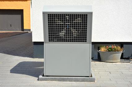 Spezieller Strom für Wärmepumpe ist günstiger