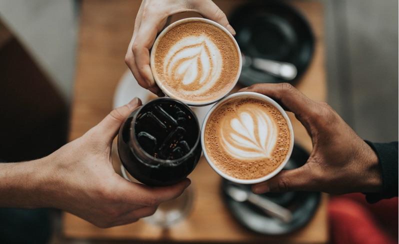 Kaffeevollautomaten Büro