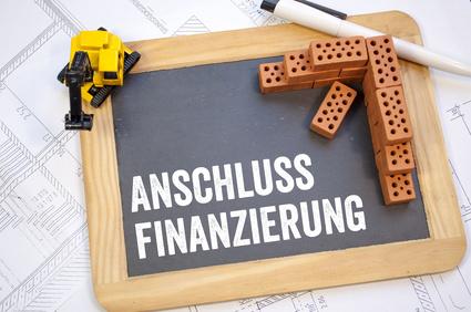 Anschlussfinanzierung: Jetzt Top Angebote mit Niedrig-Zins sichern