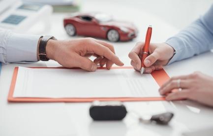 Autoversicherung Vergleich: Jetzt wechseln