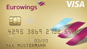 Barclaycard Eurowings Gold
