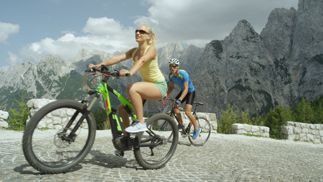 Fahrrad auf Rechnung