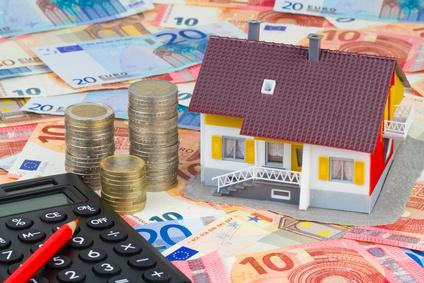 Hauskredit Vergleich - Jetzt Konditionen berechnen