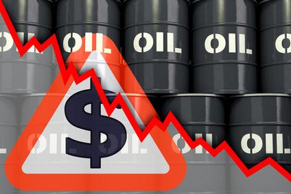 Die aktuelle Entwicklung der Heizölpreise