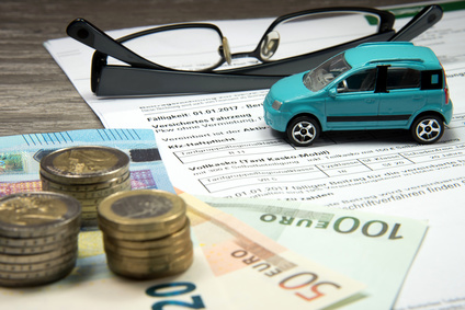 Welche Faktoren beeinflussen den Versicherungsbeitrag