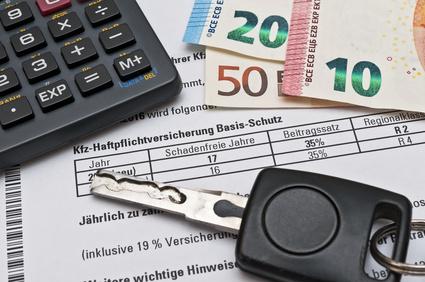 Jetzt Kfz Versicherungsrechner nutzen und Autoversicherung berechnen