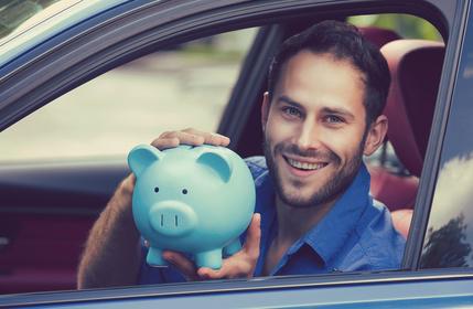 Rabatte bei der Kfz Versicherung sichern
