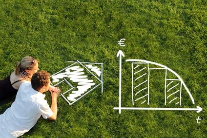 Tilgungsrechner: Jetzt Rate und Restschuld kostenlos berechnen