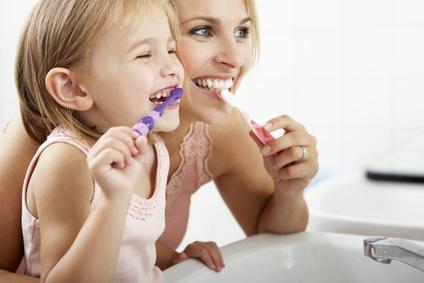 Zahnpasta Vergleich