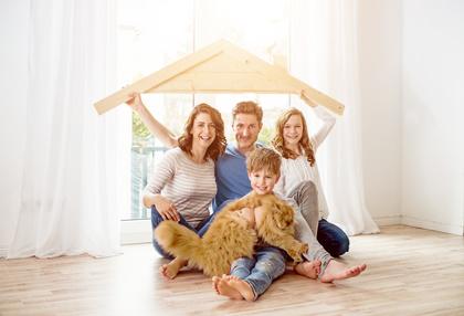Familienrechtsschutz Versicherung: Jetzt die beste finden