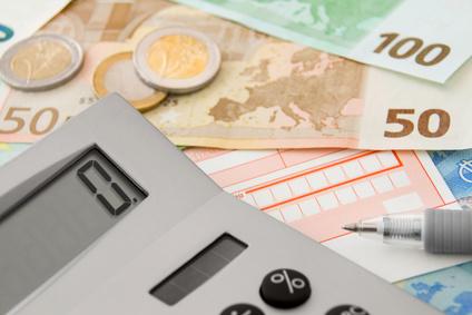 Kosten bei einer Hausrat Versicherung