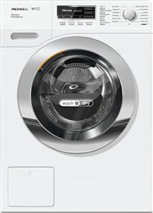 Miele Waschmaschinen Test 2019 8 Besten Gerate Im Vergleich
