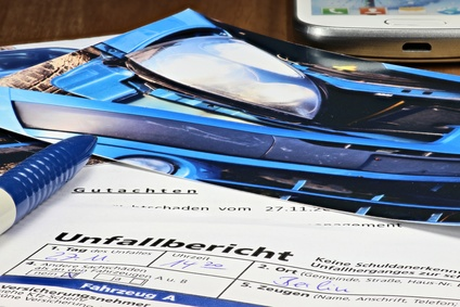 Verkehrsrechtsschutzversicherung Vergleich: Jetzt besten Tarif finden