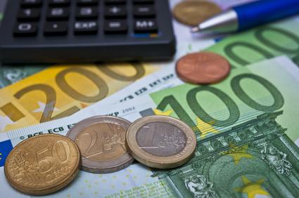 Barzahlung bei einer Wohnmobil Finanzierung
