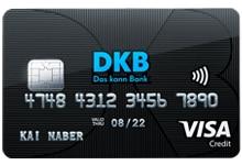 Schwarze Visa