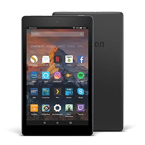 Android-Tablet Test und Vergleich