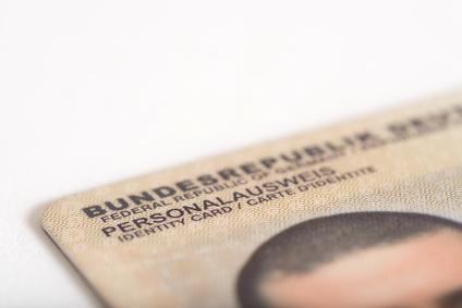 Identitätsnachweis bei einem Sofortkredit mit Sofortzusage