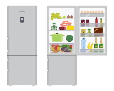 Kühl-Gefrierkombination Test & Vergleich