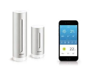 Wetterstation Alexa kompatibel