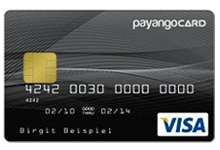 Payango Visa Card