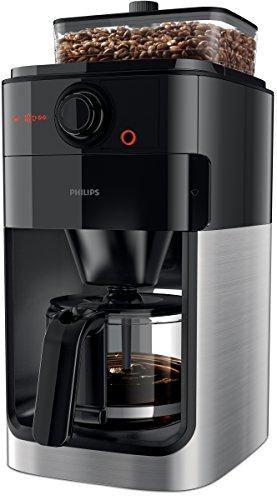 Kaffeemaschinen mit Mahlwerk Test