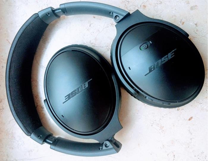 Bose-Kopfhörer-Vergleich
