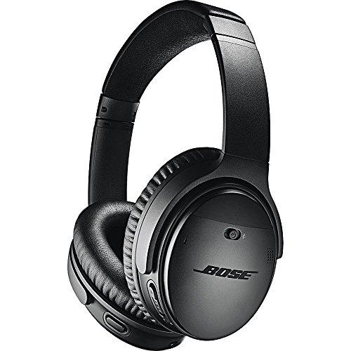 Bose-Kopfhörer-Test