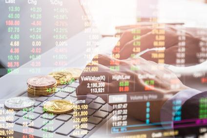 Passenden Forex Broker finden und online Konto eröffnen