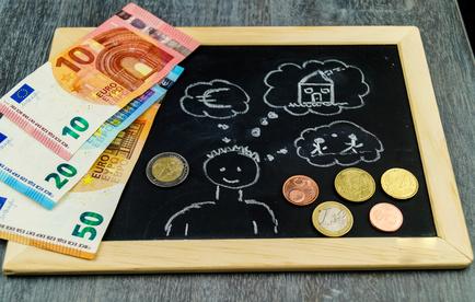 Eine Sondertilgung wird bei den meisten Darlehen standardmäßig angeboten
